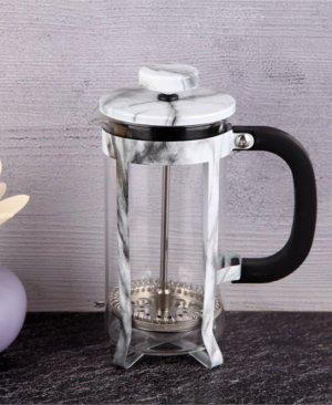 Tohana Mermer Desen French Press